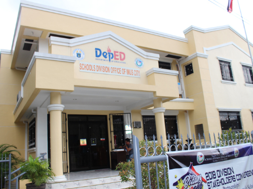 DepEd Imus Division Office